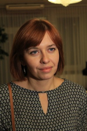 Hanna Osowska